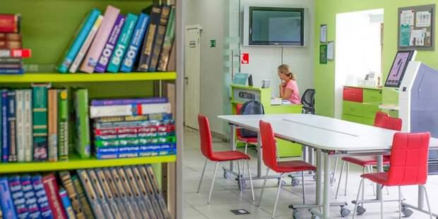 Московских библиотекарей научат управлять волонтерскими командами