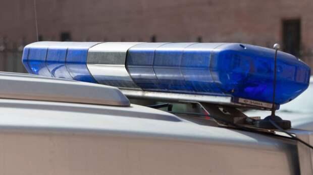 Галявиев мог покончить с собой в полицейской машине после задержания