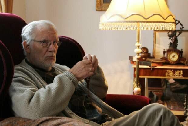 Великий европеец советского кино: как сложилась жизнь Юозаса Будрайтиса