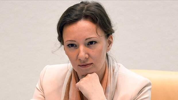 Кузнецова договорилась о вывозе группы российских детей из Сирии
