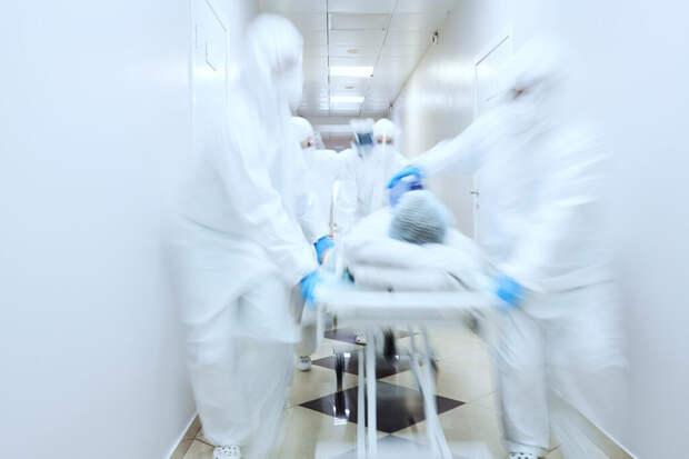Стали известны подробности чудесного спасения МакSим в больнице