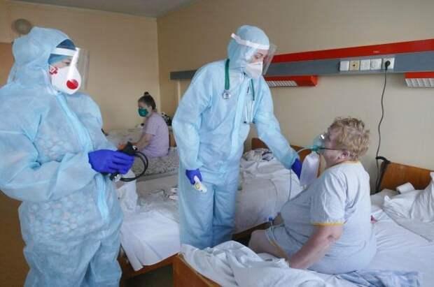 Минздрав оценил ситуацию с коронавирусом в России