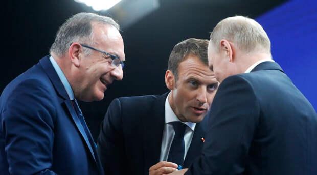 Кого из мировых лидеров могут пригласить на петербургский форум в обстановке обострившихся разногласий