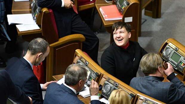 Последняя Надежда Украины