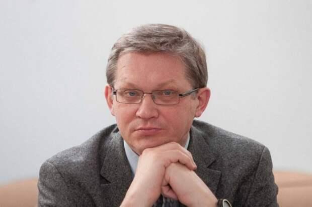 Рожков принялся защищать наших врагов на «Эхе Москвы»