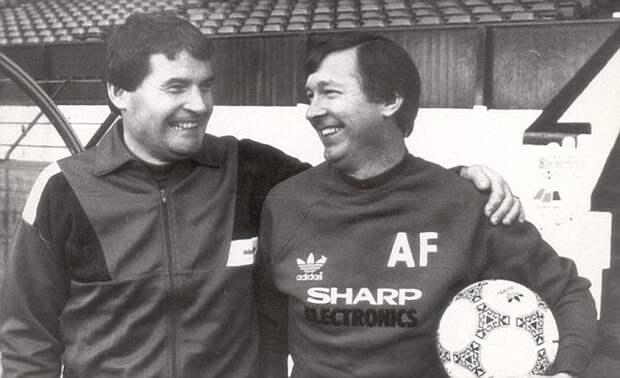 006 Алекс Фергюсон: Самый титулованный тренер Манчестер Юнайтед