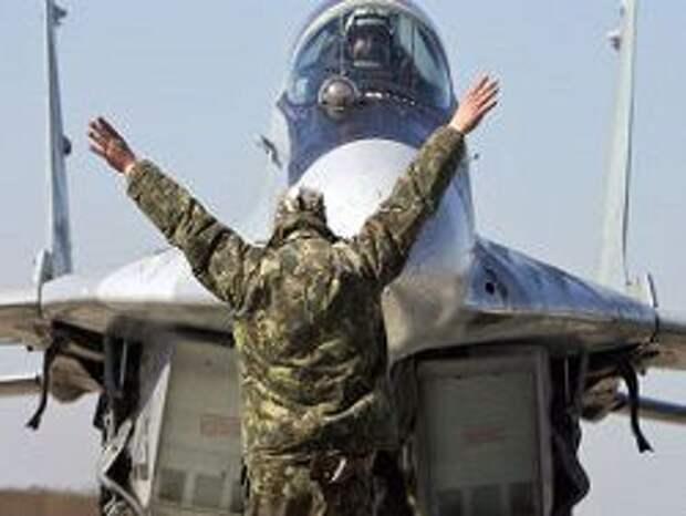 Новость на Newsland: Россия готова создать авиабазу в Белоруссии
