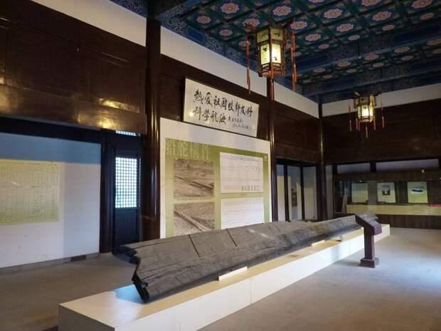Китайцы смогли построить «Титаник» в XV веке
