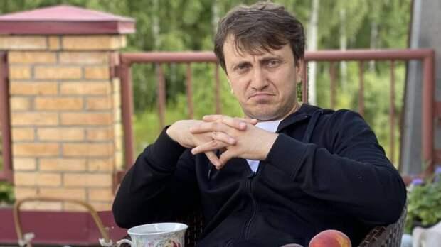 Денис Дорохов поделился впечатлениями от участия в шоу «Что было дальше?»