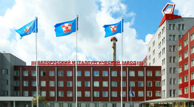 Белорусские работяги попросили Евросоюз остановиться. Они боятся остаться без зарплаты