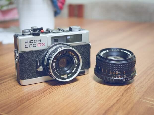 Бесплатный мастер-класс по фотографии пройдет в СВАО