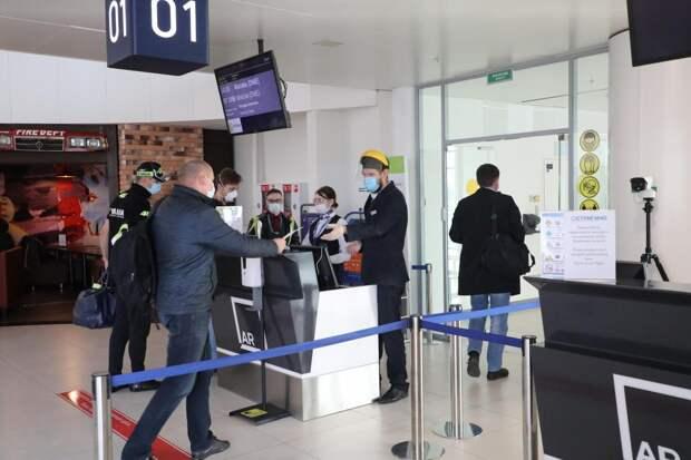 Открываются прямые рейсы из Нижнего Новгорода в Мурманск, Калининград, Краснодар и Минеральные Воды