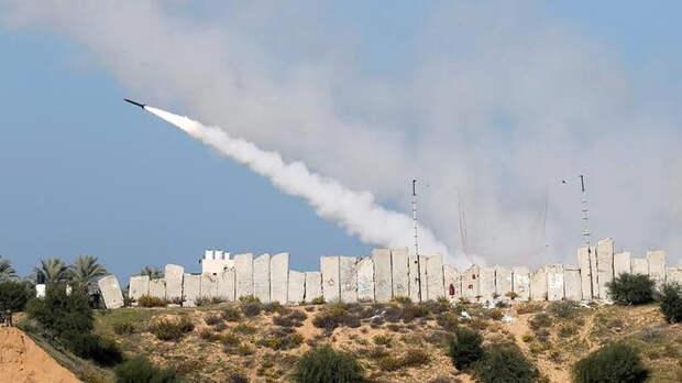 """Нетаньяху намерен увеличить """"силу и частоту"""" ударов по сектору Газа"""