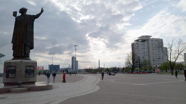Страны G7 настаивают на проведении новых выборов президента Белоруссии