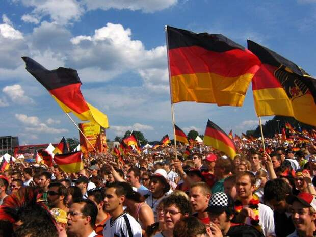 Большинство жителей Германии желает смены правительства