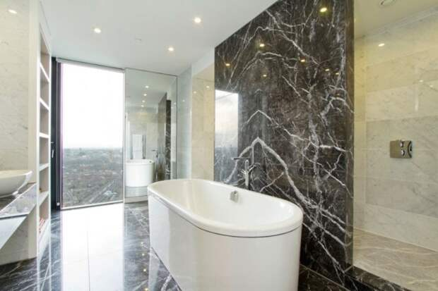 Как помыть ванную комнату в домашних условиях эффективно и без вреда (14 фото)