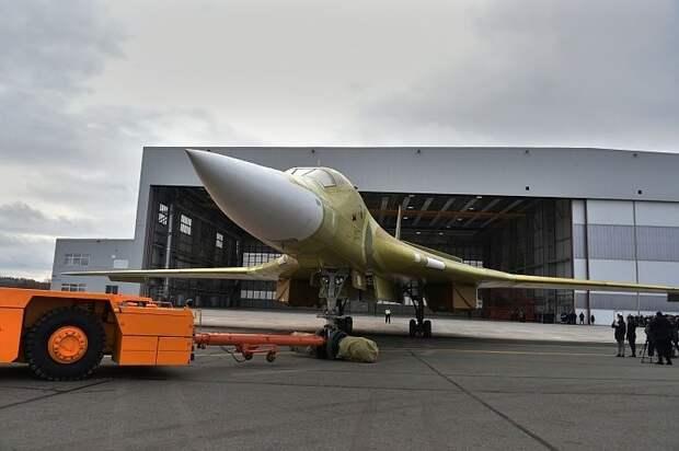 Китайцы размышляют о российских бомбардировщиках