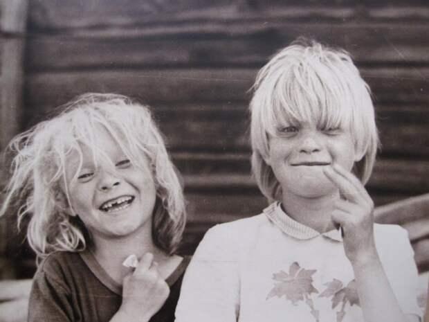 20 архивных снимков, которые поднимут вам настроение