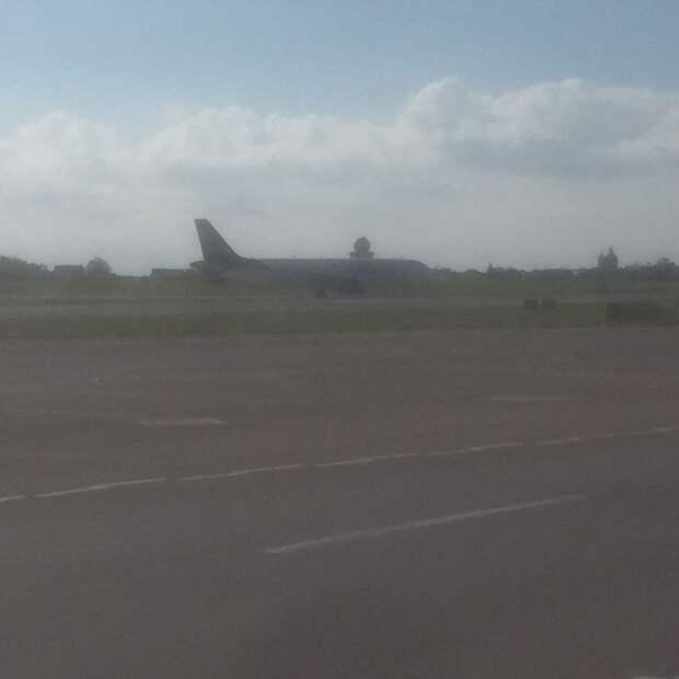 В Ливии захвачен самолет со 118 пассажирами на борту