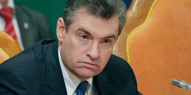 В ПАСЕ прервали российскую делегацию