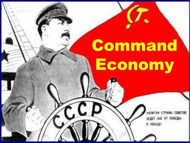 Виды экономических систем