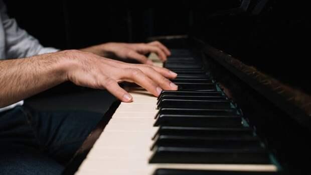 Артисты петербургского Дома музыки дали концерт вчесть Дня России— видео