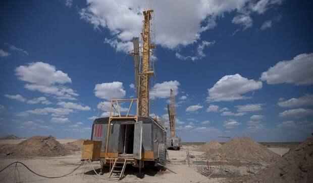 Глава Росгеологии: Цена $65-70 забаррель— приемлемая для геологоразведки нефти вРФ