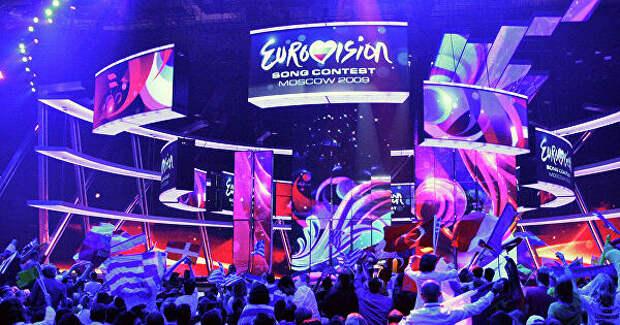 «Заобщение по-русски— презираю»: на«Евровидение» разглядели заговор