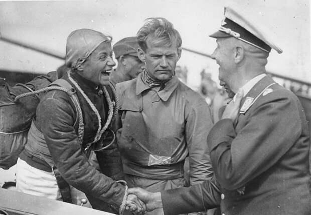 Как немецкие «камикадзе» терроризировали Красную Армию