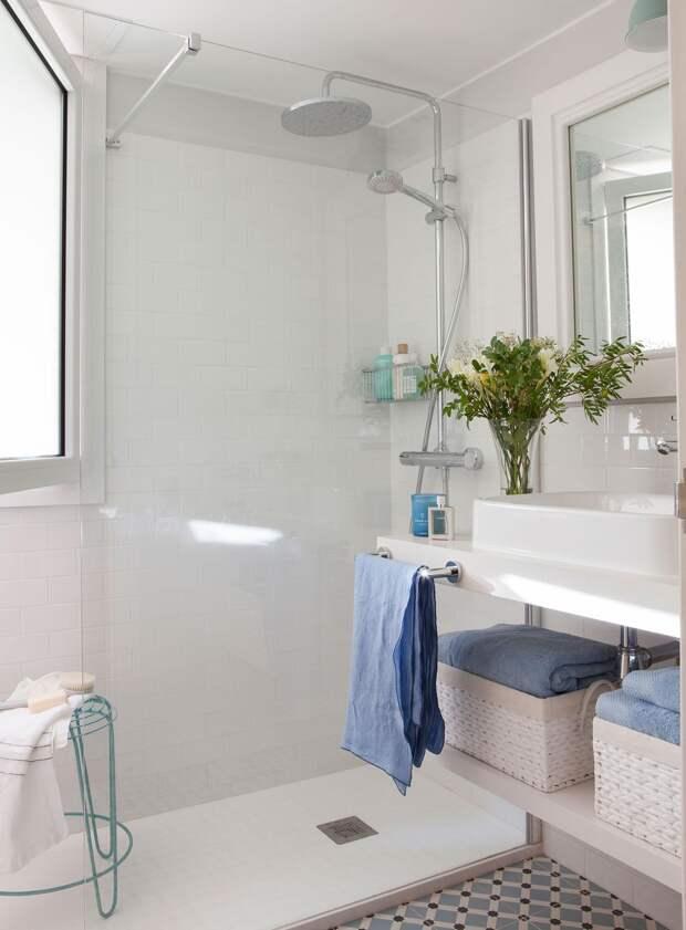 Дизайн маленькой ванной комнаты, совмещенной с туалетом, 3 кв.м.: фото, описания, цветовые решения (66 фото)