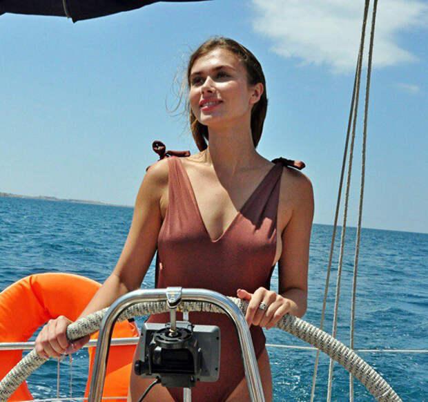 Красавица из Татарстана стала победительницей конкурса «Жемчужина Чёрного моря» елизавета федотова, жемчужина черного моря, конкурс красоты, красавица, красота, татарстан