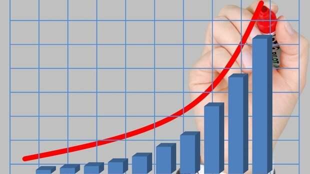 Развитые страны демонстрируют максимальные показатели по госдолгу