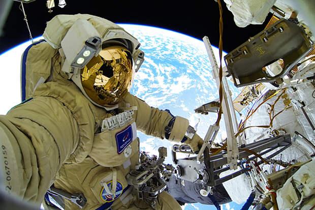 Россия создает свою космическую станцию. Что о ней известно?