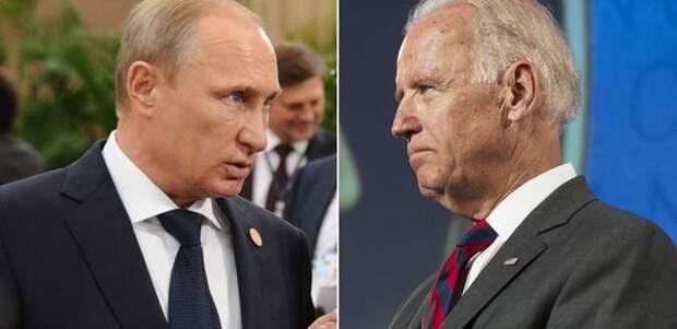 Встреча Путина и Байдена: за каждую запятую будет вестись война