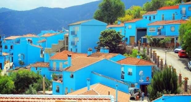 В пику мегаполисам: самые красивые деревни мира