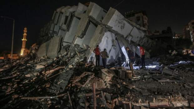 В Израиле подсчитали стоимость отражения ракет из сектора Газа