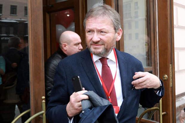 Ключевым моментом в программе Бориса Титова является предложение по переориентации жесткой монетарной линии ЦБ на количественное смягчение денежно-кредитной политики
