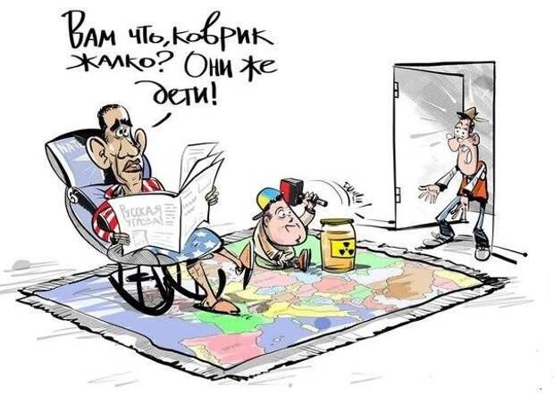 Украина решила строить новые атомные энергоблоки, заявил Яценюк