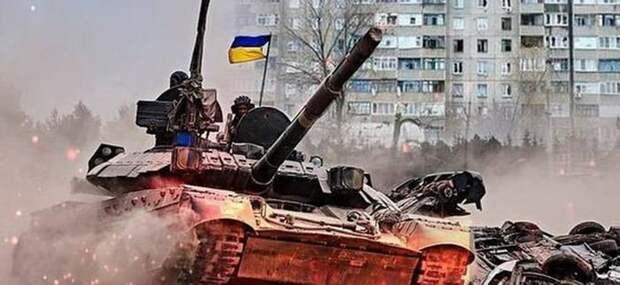 «Армии РФ нужно менее суток». ВСУ готовы к наступлению, но боятся русских
