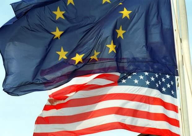«Нафтогаз» поделят: труба – Европе, нефтегазовую отрасль – Америке