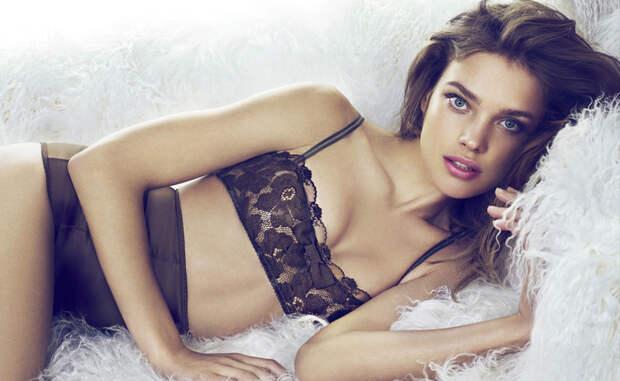 Славянская краса: 7 русских моделей покоривших весь мир