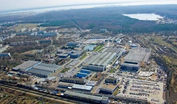 PwC: Мировые санкции могут повлиять на производство автокомпонентов