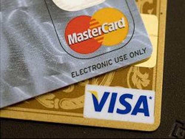 Перевод процессинга Visa и Mastercard состоится 1 января