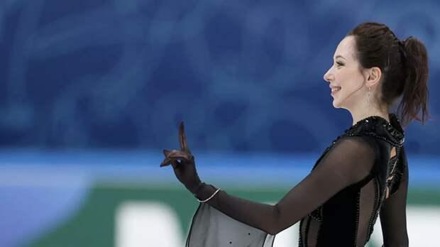 Туктамышева прокомментировала победу сборной России на командном ЧМ