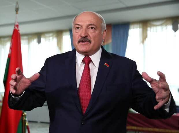 Лукашенко умеет считать (оказывается).