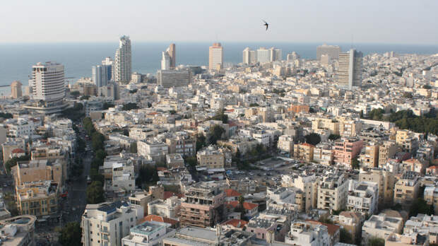 Власти Израиля смягчили антикоронавирусные ограничения в стране