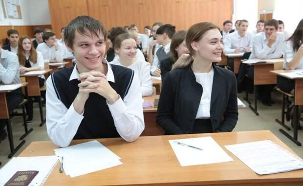 Сергей Федорчук заявил о готовности проведения ЕГЭ