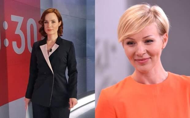 Марченко, Соколова и другие: топ телеведущих, которые заслуживают звание королевы красоты