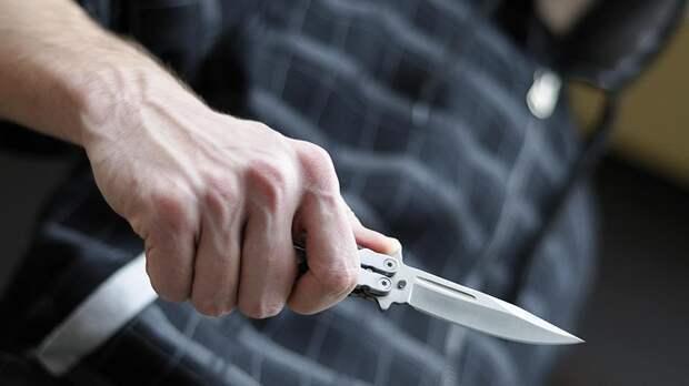 Российский ученик православной гимназии пришёл на последний звонок с ножом