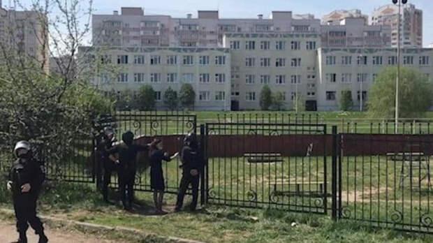Семьям погибших при стрельбе в Казани выплатят по миллиону рублей